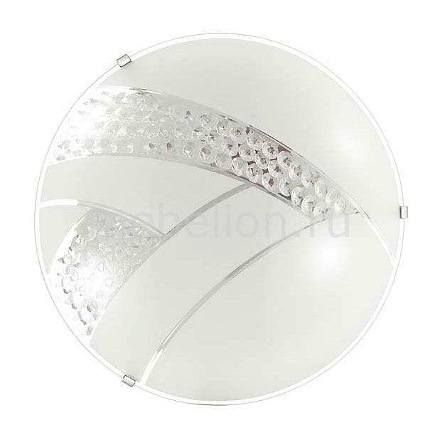 где купить Накладной светильник Sonex Flory 2073/BL по лучшей цене