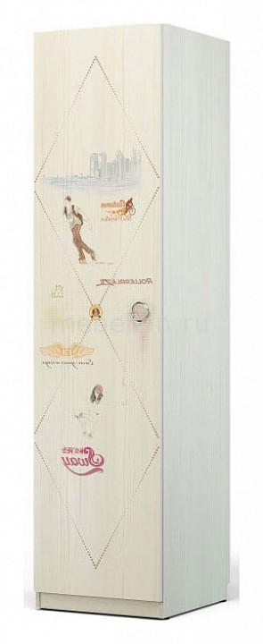 Шкаф для белья Актив-1