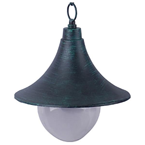 Подвесной светильник Arte Lamp Malaga A1085SO-1BG arte lamp декоративная bouquet a3165lt 1bg