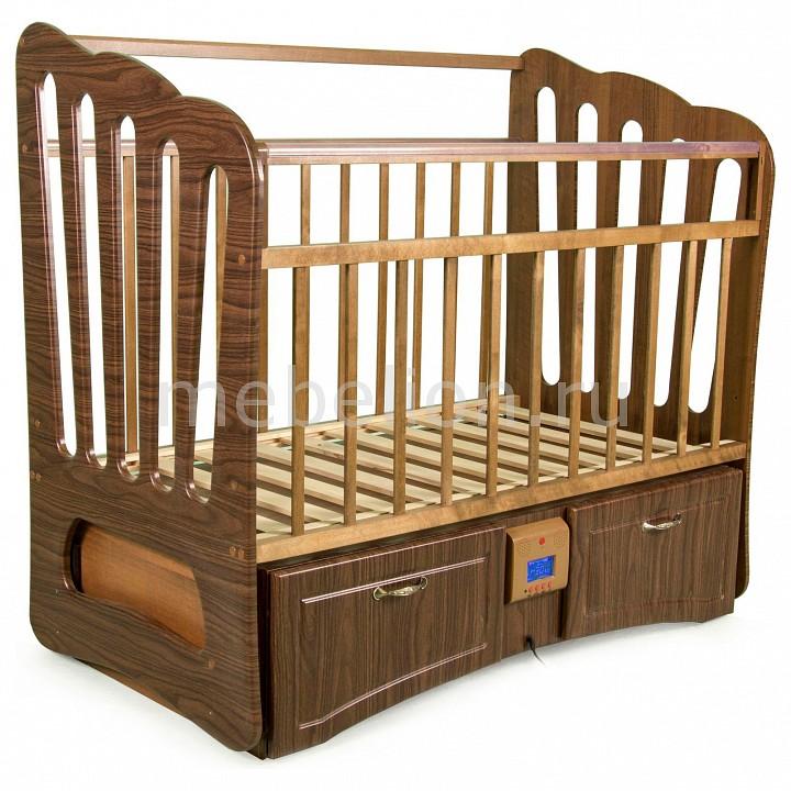 Кроватка Укачай-ка Укачай-ка 06 Валенсия недорго, оригинальная цена
