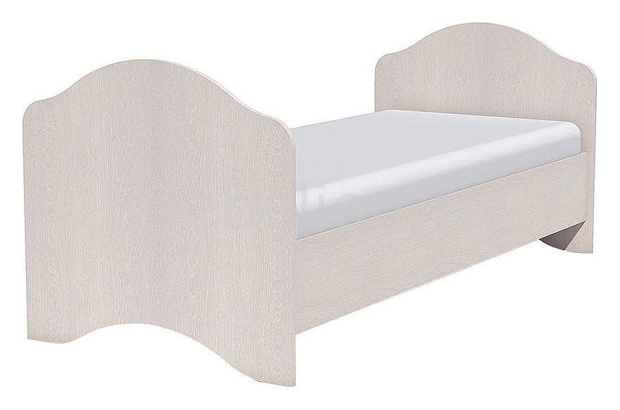 Кровать Сильва Прованс Шери НМ 008.62 лапенья шери посторонний в доме