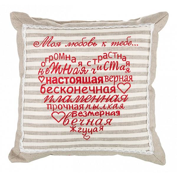 Подушка декоративная АРТИ-М
