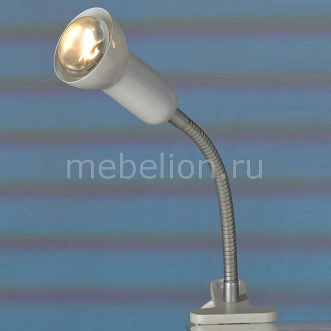 Настольная лампа Lussole LST-4554-01 Warshawa