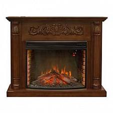 Электрокамин напольный Real Flame (137х40х109.5 см) Salford 00010010714