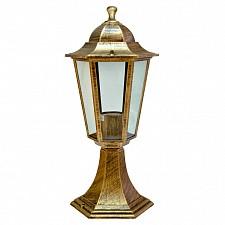 Наземный низкий светильник Feron 11131 6104