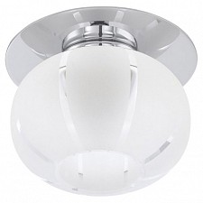 Встраиваемый светильник Eglo 92686 Tortoli