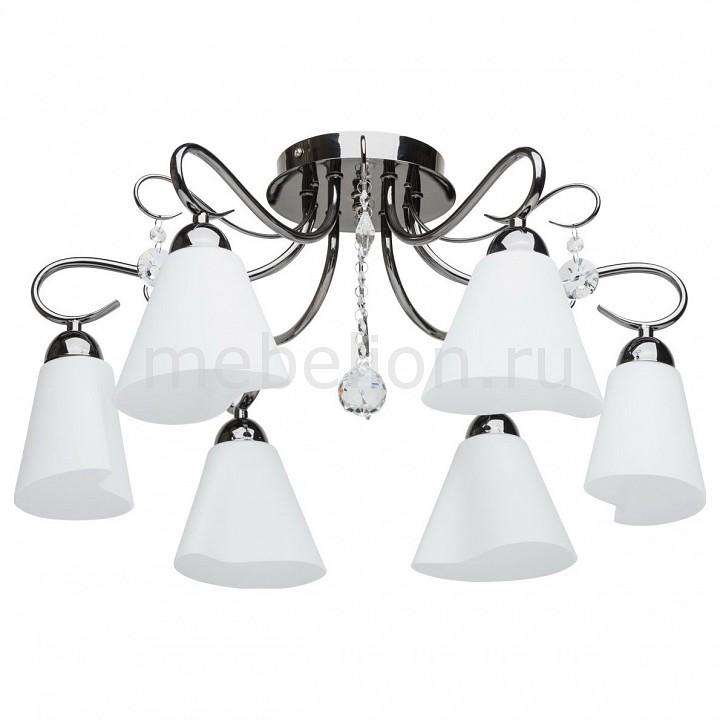 Купить Потолочная люстра Нежность 9 356017406, MW-Light, Германия