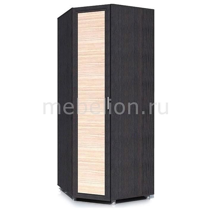 Шкаф платяной Сильва Астория 2 НМ 014.12 ЛР