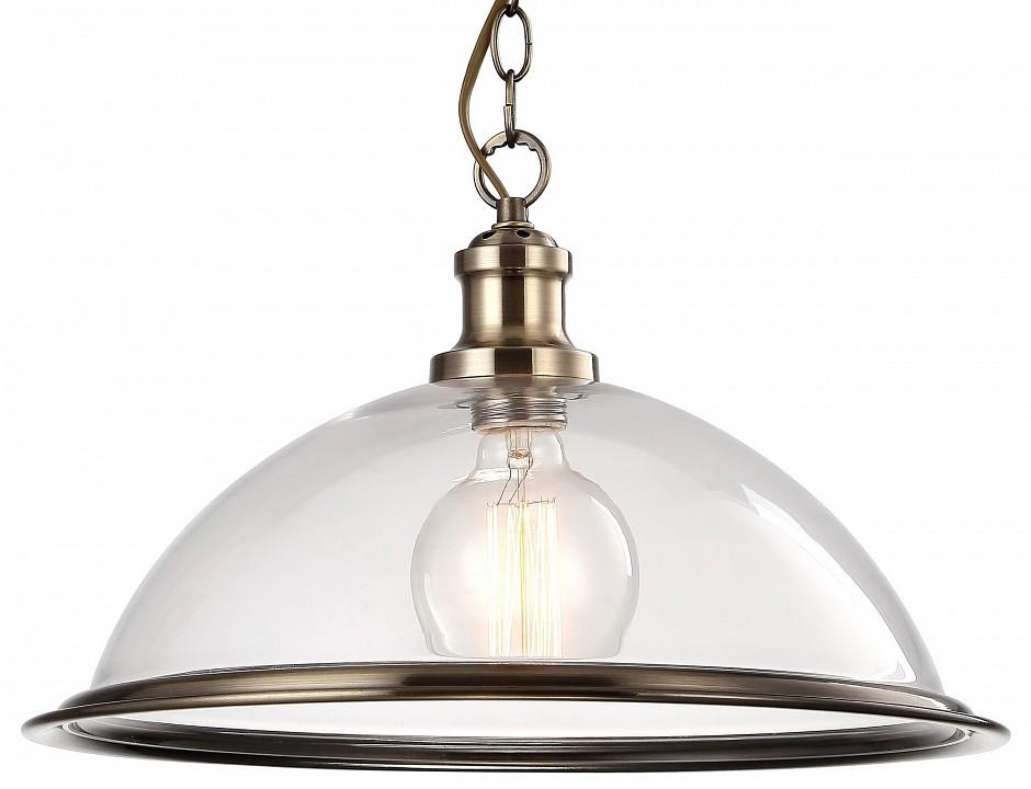 Подвесной светильник Arte Lamp Oglio A9273SP-1AB arte lamp 1 x 60 вт е27 a9366ap 1ab