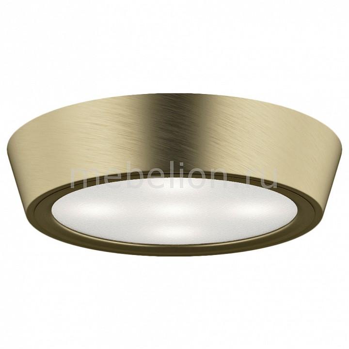 Накладной светильник Lightstar Urbano 214912 накладной светильник lightstar urbano 214972