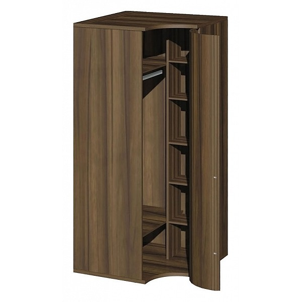 Шкаф платяной Любимый Дом