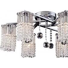 Потолочная люстра Arte Lamp A3028PL-6CC Cascata