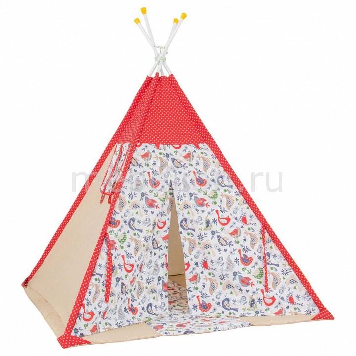 Палатка Polini Polini Kids Кантри палатка polini polini kids монстрики