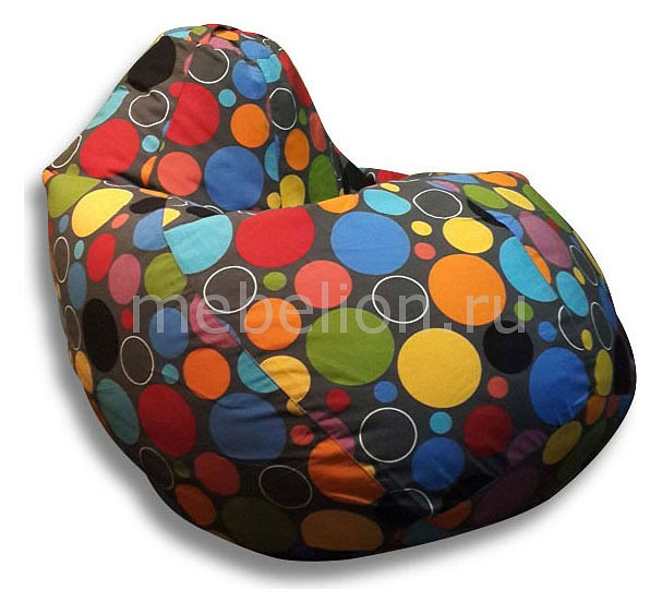 все цены на Кресло-мешок Dreambag Пузырьки II онлайн