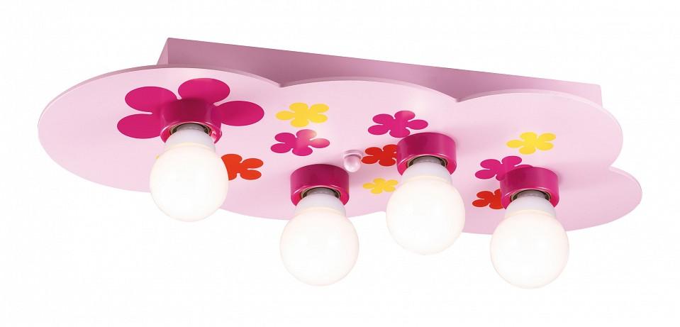 Накладной светильник Odeon Light 2441/4C Treli