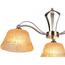 Подвесная люстра Arte Lamp A8108LM-3AB Dolce