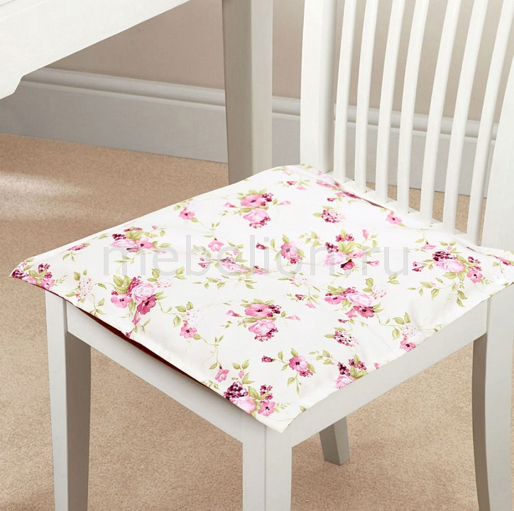 Подушка на стул Garden (40х40 см) W1985 garden 40х40 см 535524 v117
