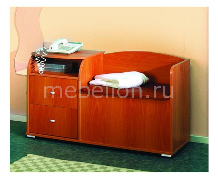 Обувница Домовой 2-40 слива mebelion.ru 3131.000