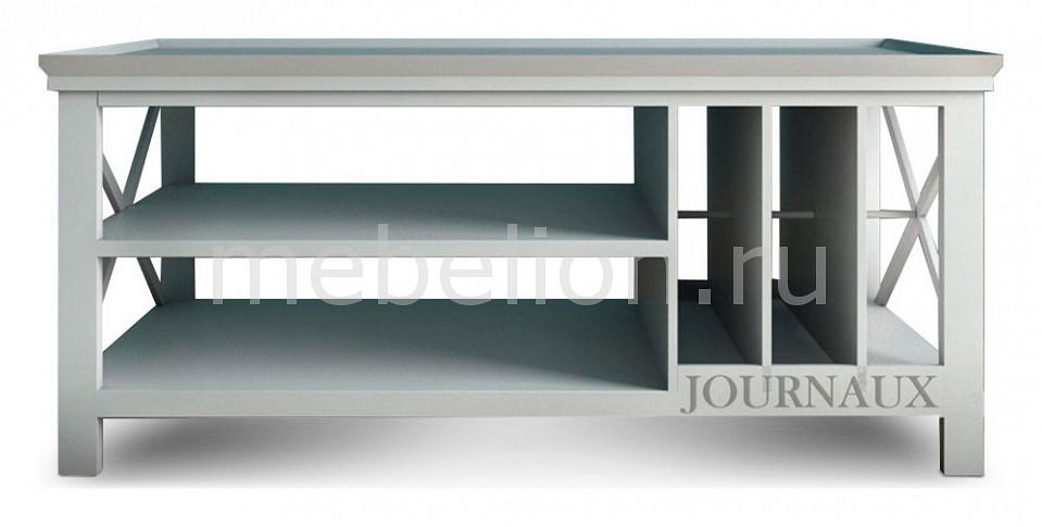 Стол журнальный Этажерка Palermo стол обеденный этажерка palermo