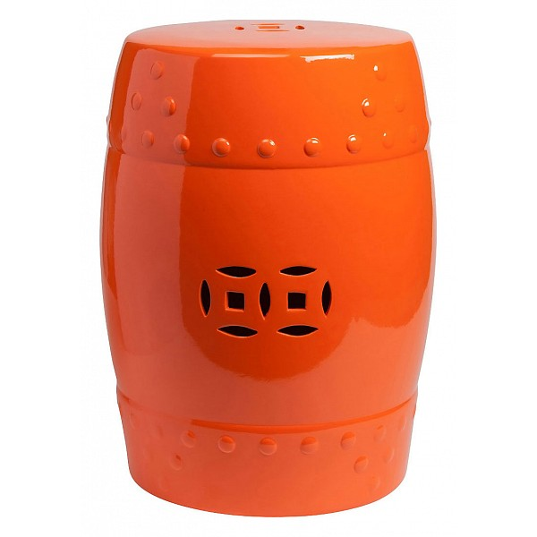 ��������� DG-Home Garden Stool Orange DG-F-TAB59