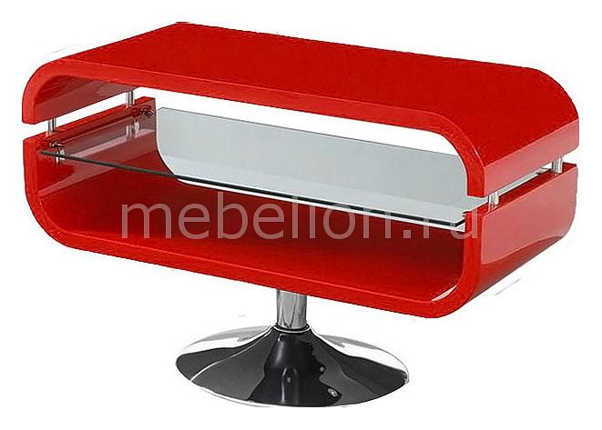 Тумба для ТВ TV-098-1 красная mebelion.ru 9800.000