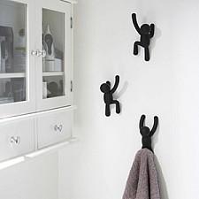 Набор крючков декоративных (19.3х25.9 см) Buddy 318165-040