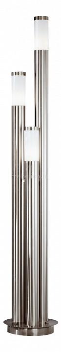 Наземный высокий светильник Globo 3159-3 Boston