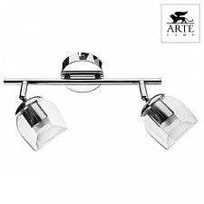 Спот Arte Lamp A1558AP-2CC Echeggio
