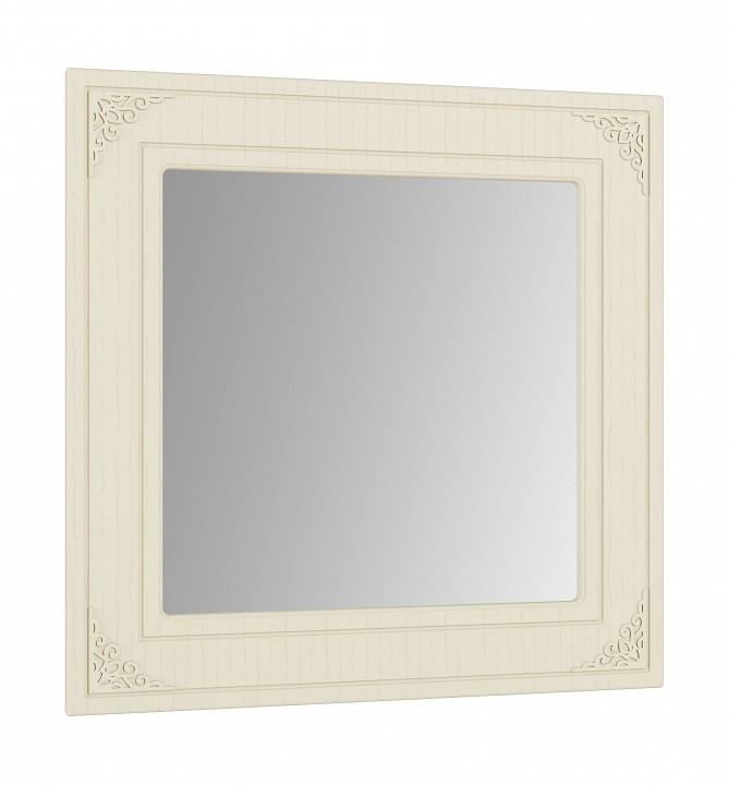 Зеркало настенное Компасс-мебель Ассоль плюс АС-44 зеркало настенное компасс мебель ассоль плюс ас 07