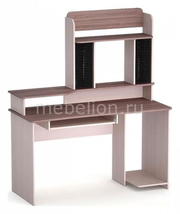 Стол компьютерный Рональд-1