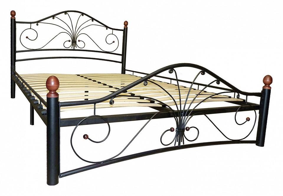 Кровать полутораспальная Форвард Фортуна 2 2000х1200 цена