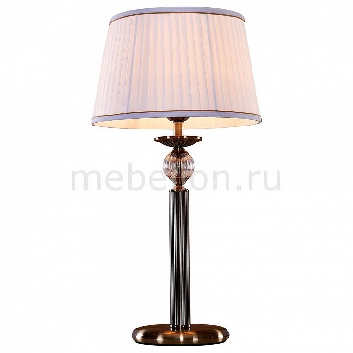 Настольная лампа декоративная Citilux Гера CL433813 настольная лампа citilux cl433813 e27x75w 5790080111448