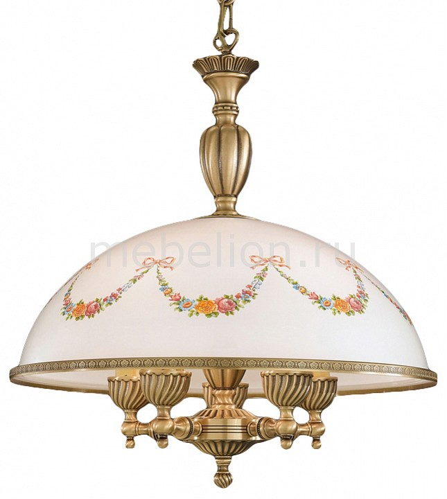Подвесной светильник Reccagni Angelo L 8000/48 8000
