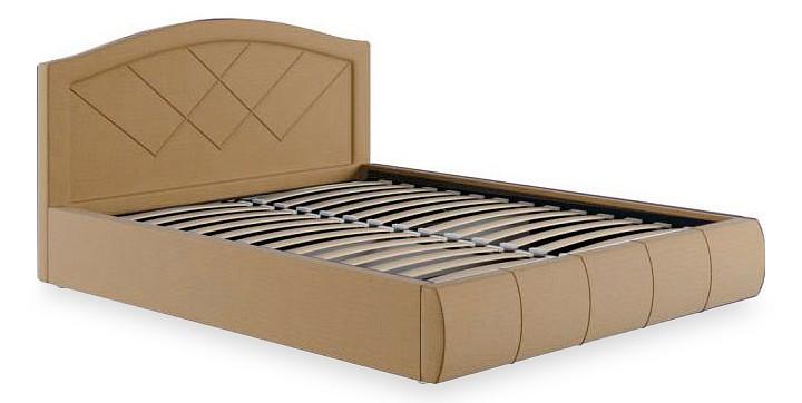 Кровать двуспальная MOBI Виго спальня виго комплектация 2