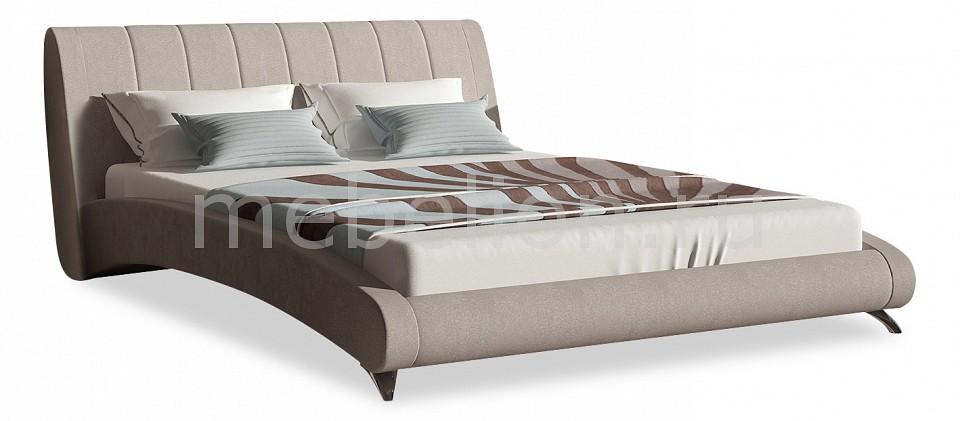 Кровать двуспальная Sonum Verona 160-190
