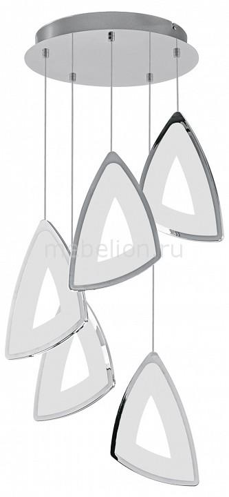 Подвесной светильник Eglo Amonde 95219 подвесная светодиодная люстра eglo amonde 95219