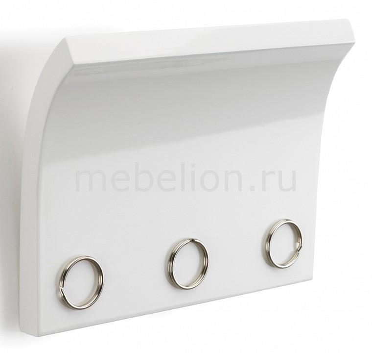 Ключница Umbra (18.8х20 см) Magnetter 318200-660 umbra держатель для ключей и писем magnetter белый