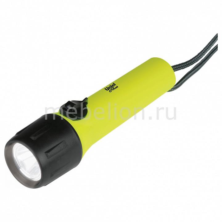 Купить Фонарь ручной Off-road 08789, Uniel, Китай, желтый, полимер
