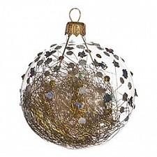 Елочный шар (7.5 см) Секрет 860-568