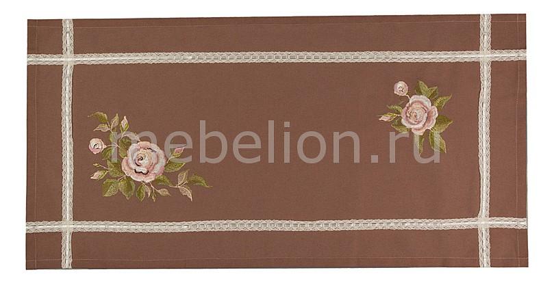 Салфетка Корейская роза