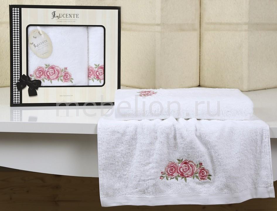 где купить  Набор полотенец для ванной Karna Набор из 2 полотенец для ванной RISO  по лучшей цене
