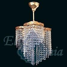 Люстра на штанге Elite Bohemia L 723/3/052 S Ceiling mounts 723