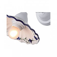 Бра Arte Lamp A6473AP-2WH Anna