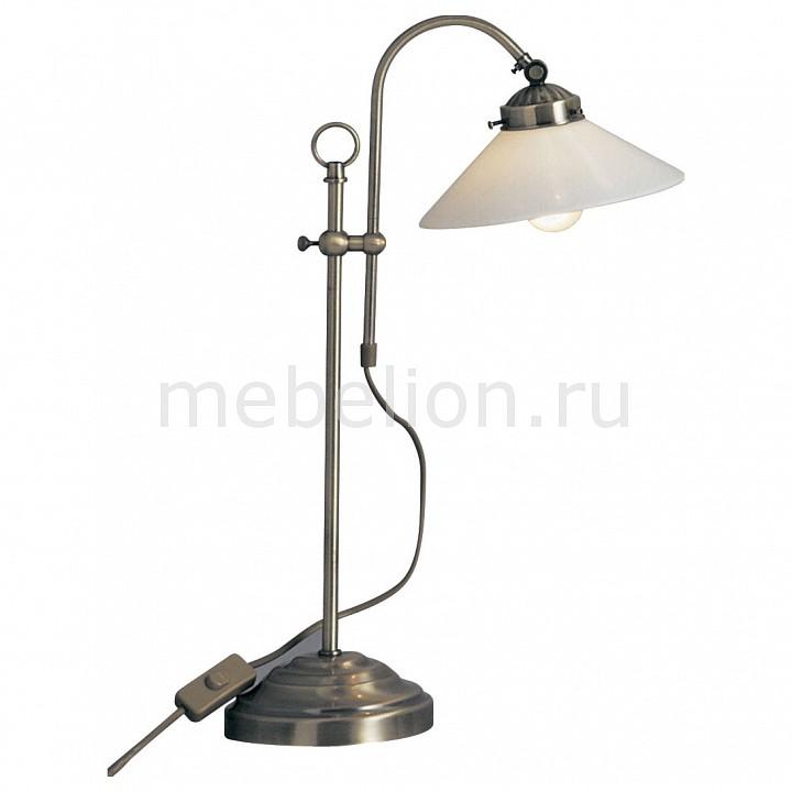 Настольная лампа декоративная Globo Landlife 6871