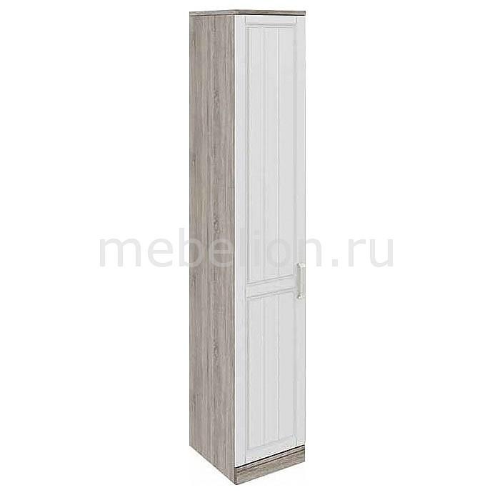 Купить Шкаф для белья Прованс СМ-223.07.008L, Мебель Трия, Россия