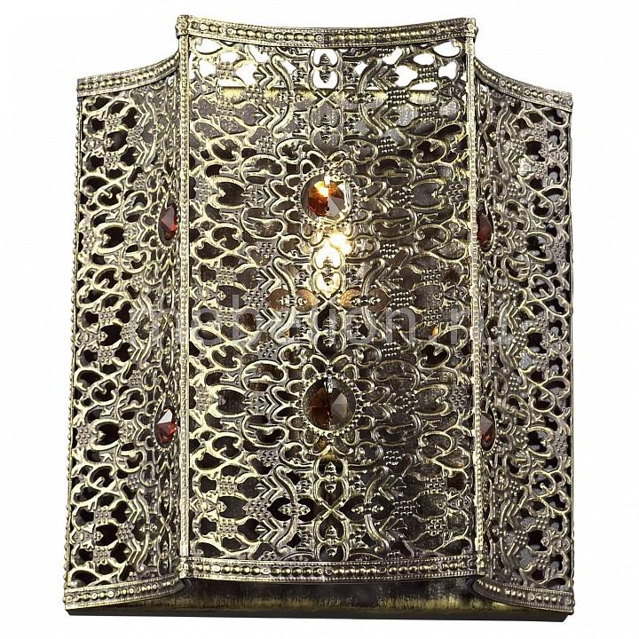 Накладной светильник Favourite Bazar 1624-1W накладной светильник bazar 1624 1w