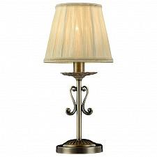 Настольная лампа Maytoni ARM011-00-R Battista
