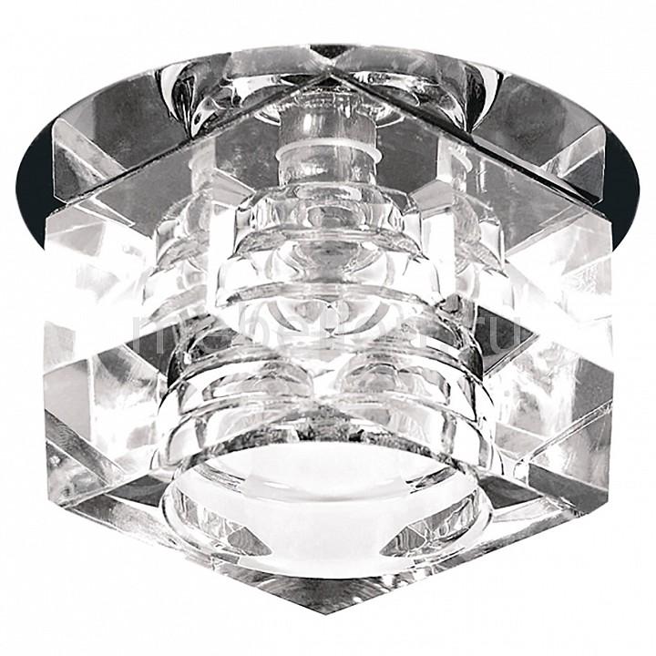 Встраиваемый светильник Lightstar 004060 Romb