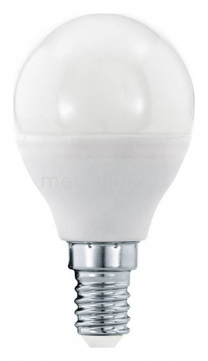 Лампа светодиодная Eglo P45 E14 5,5Вт 3000K 11644 лампа светодиодная eglo p45 e14 4вт 3000k 11419