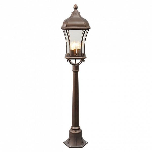 Наземный высокий светильник Chiaro